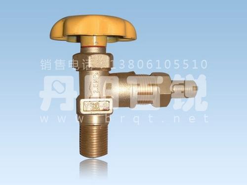 液化石油气瓶阀图片